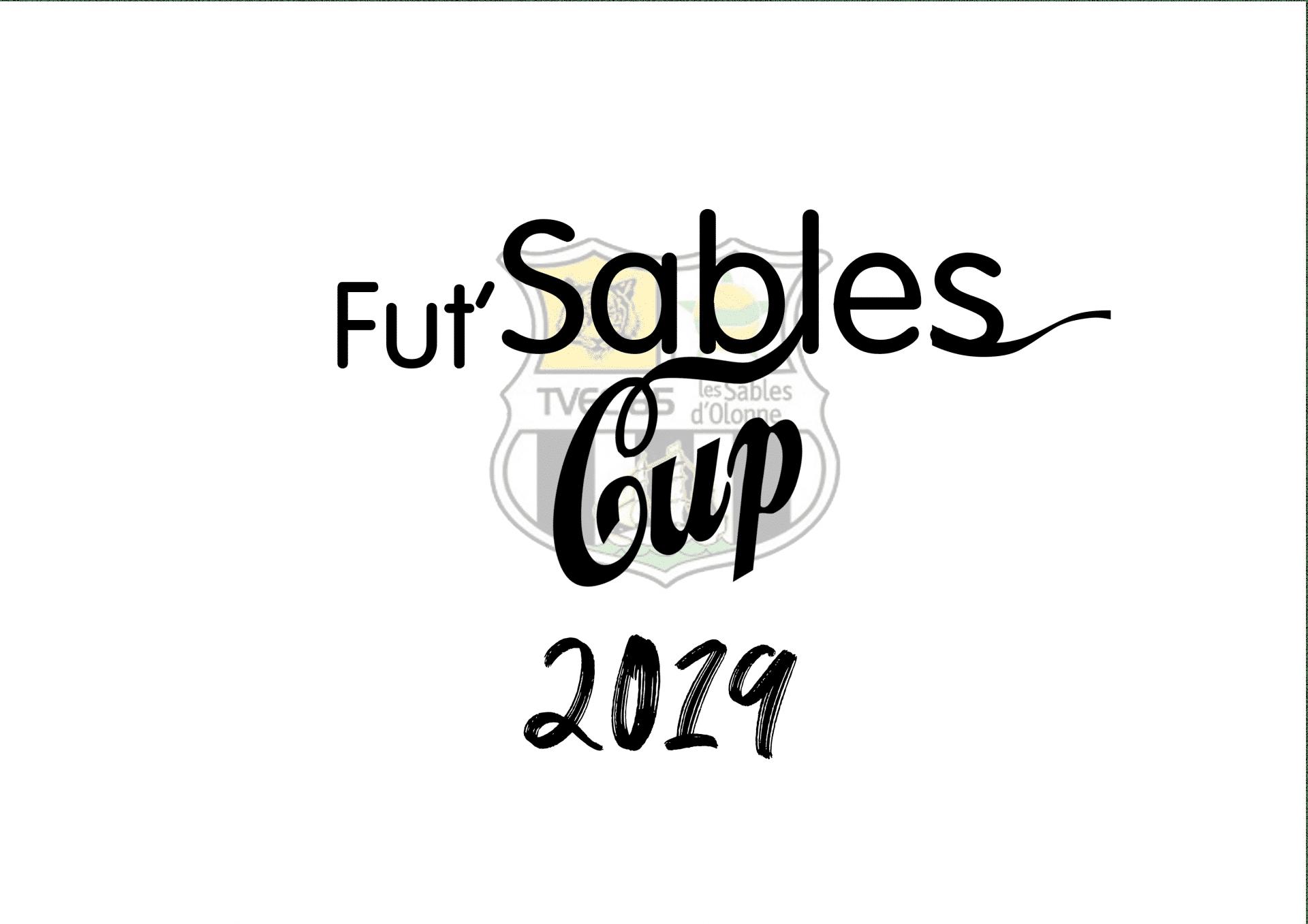 Retour sur la Fut'Sables Cup 2019