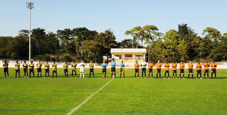 Match R1 12/09/2020 : TVEC85 vs Trélazé (score final 2-1)