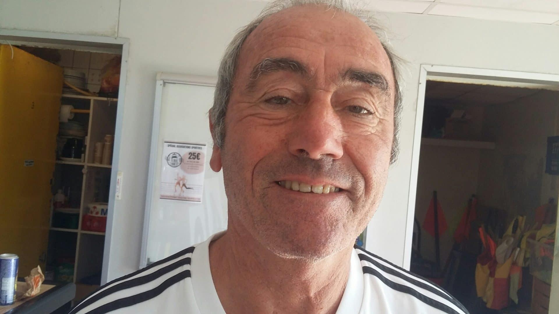 André Faugeron
