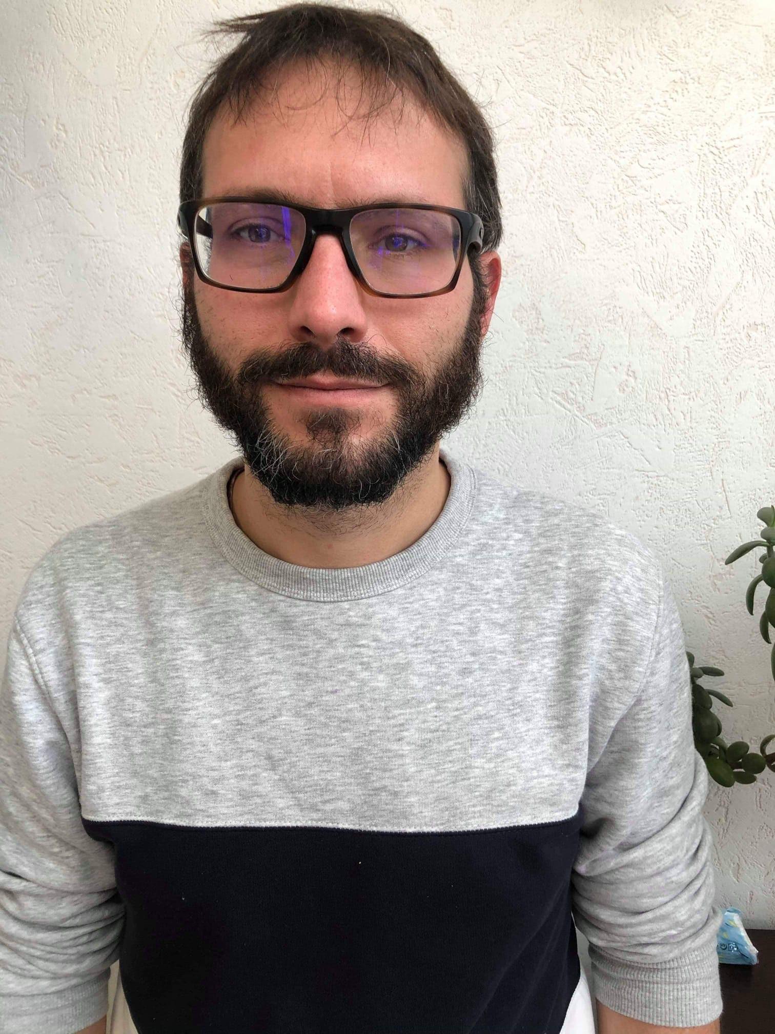 Florian Alleaume