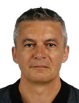 Hervé Betou