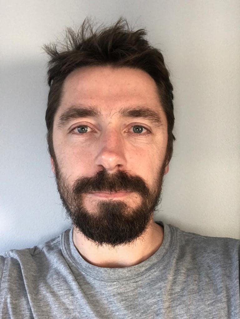 Julien Duranteau