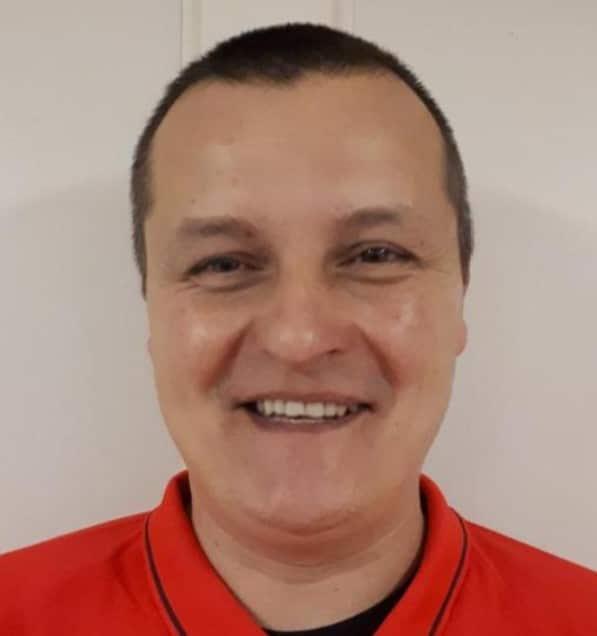 Mickael Delestre