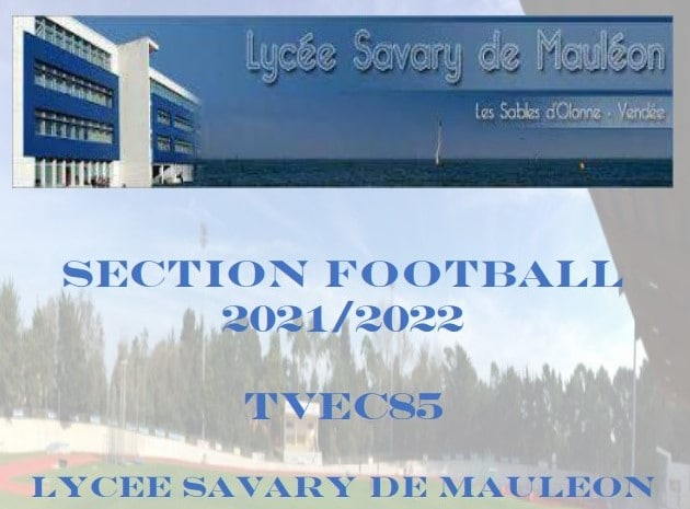 Inscriptions Section Sportive 2021 – 2022