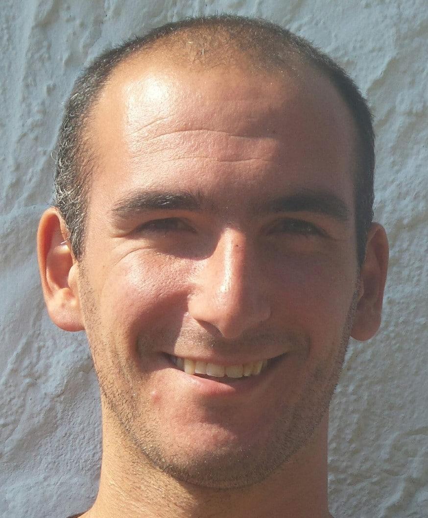 Wilfried Hamon
